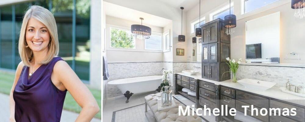 Austin interior designers Michelle Thomas