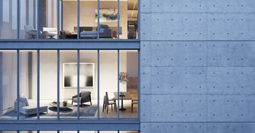 Gabellini Sheppard interior design style