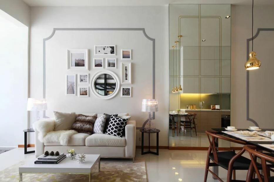 Modern Apartment Decor How To Design Your Apartment To Be Unique