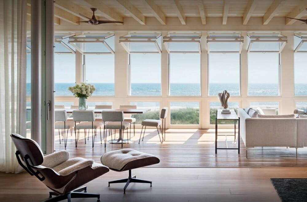 Rees Roberts beach house interior design style from top interior design companies