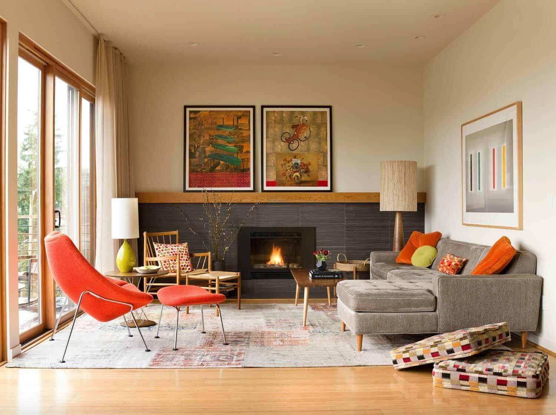 small-mid-century-modern-home-interior-design-living-area