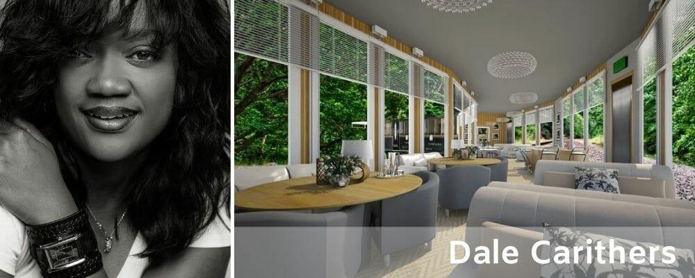 Top Atlanta Interior Designer Dale C