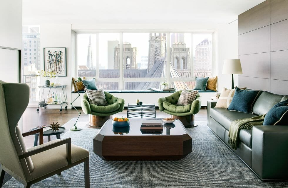 mid-century-modern-apartment-decor