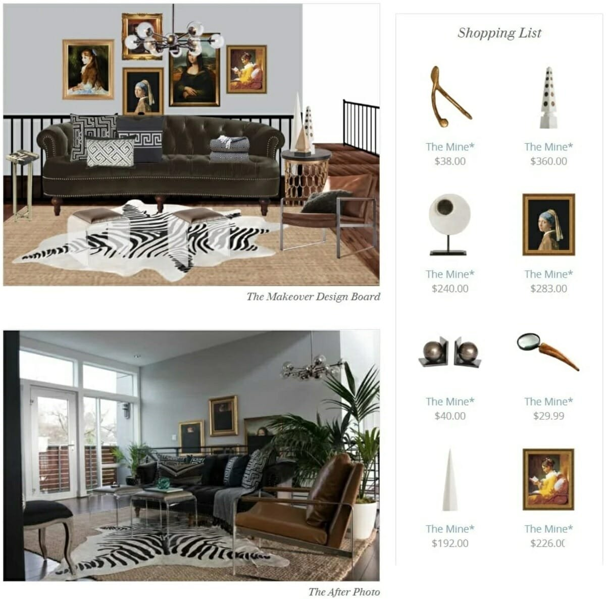 Decorist online interior design service