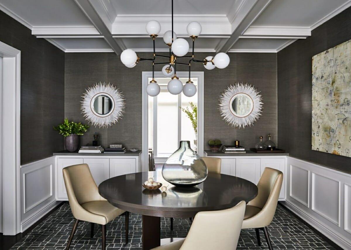 Interior designer NJ Joan Enger