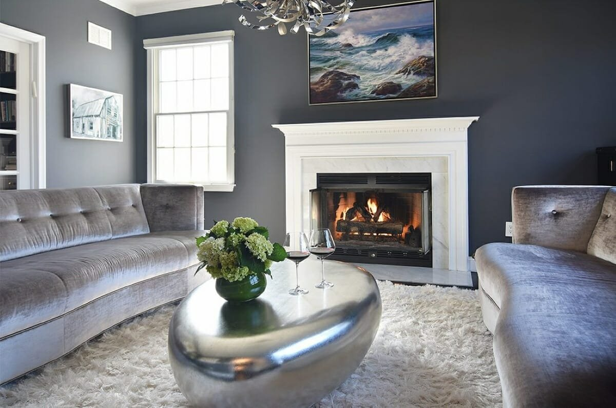 New Jersey Interior Decorators Lisa Dreissig