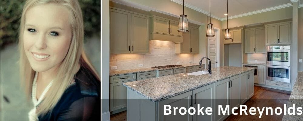 Top Charlotte interior decorators Brooke McReynolds