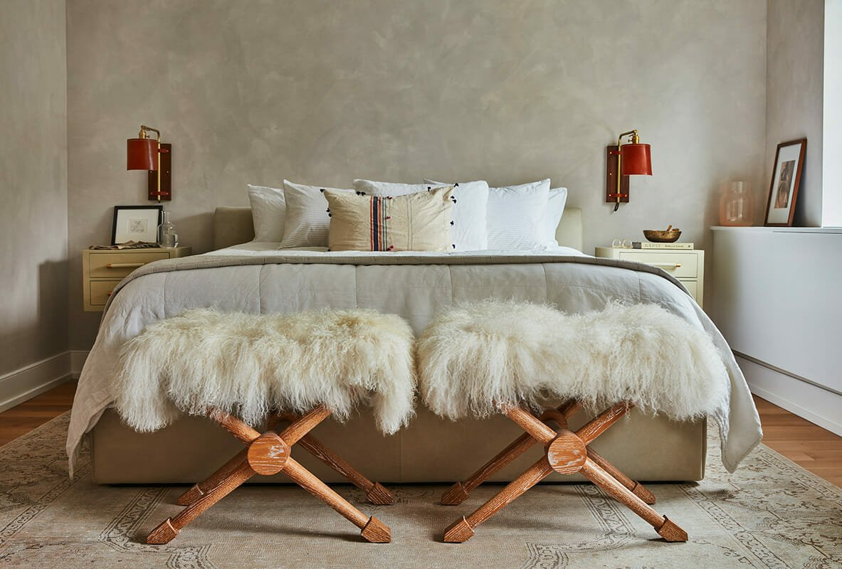 Natural-bedroom-design-by-Ashli-Mizell-a-top-interior-decorator-in-Philadelphia