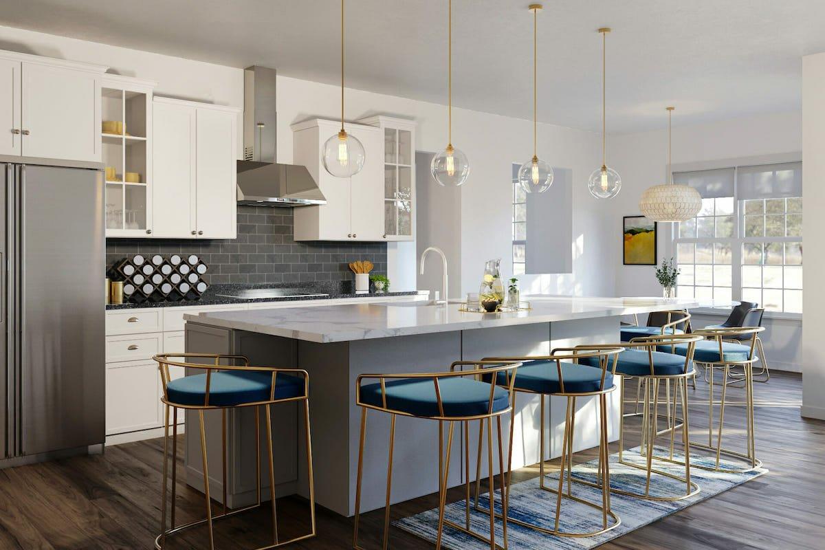 Top Jacksonville interior designer - Tammy M