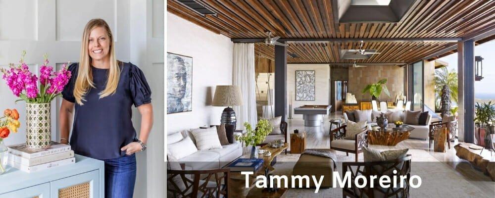 Top Jacksonville interior designers, Decorilla designer Tammy M