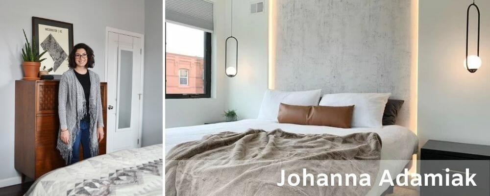 Top Philadelphia Interior Designer Johanna Adamiak