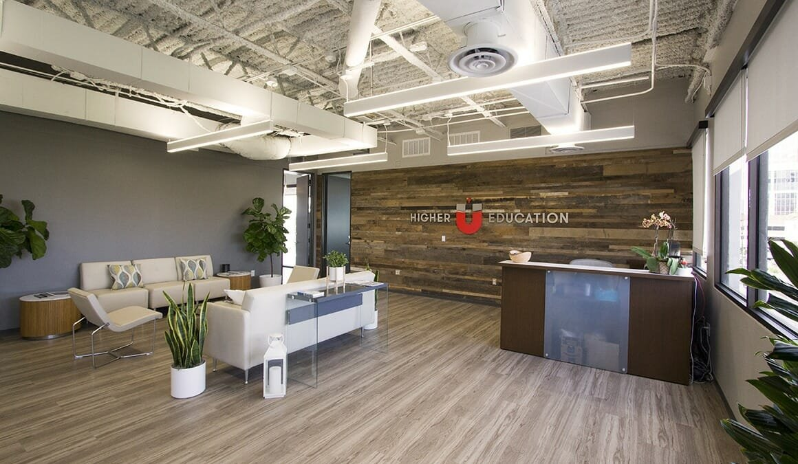 method architects commercial interior design firm