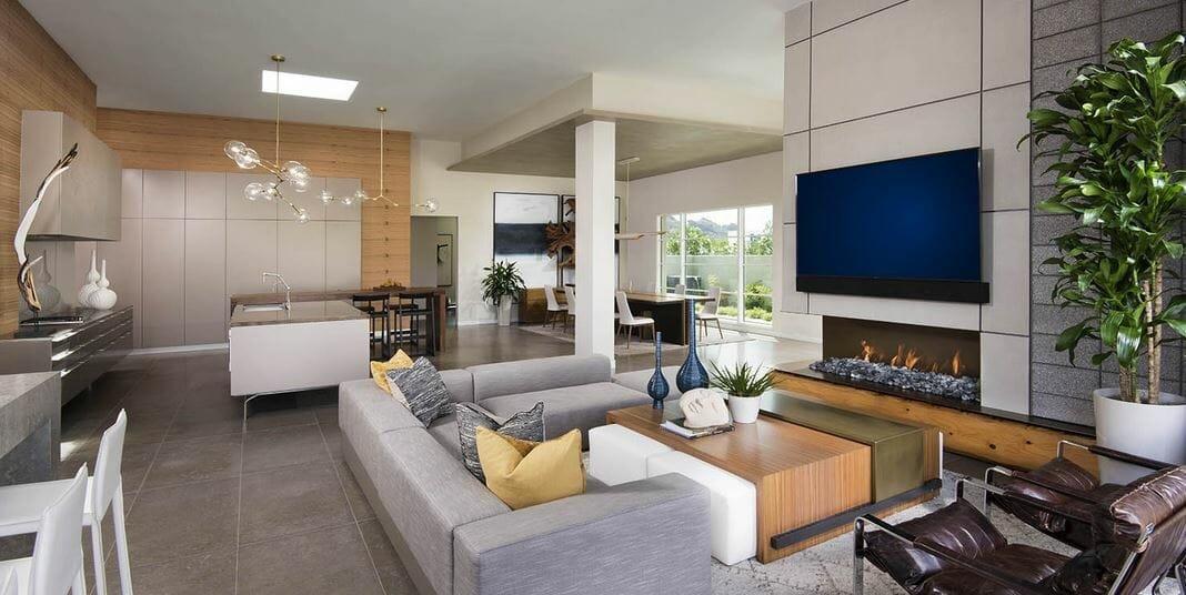 top phoenix interior designer living room design