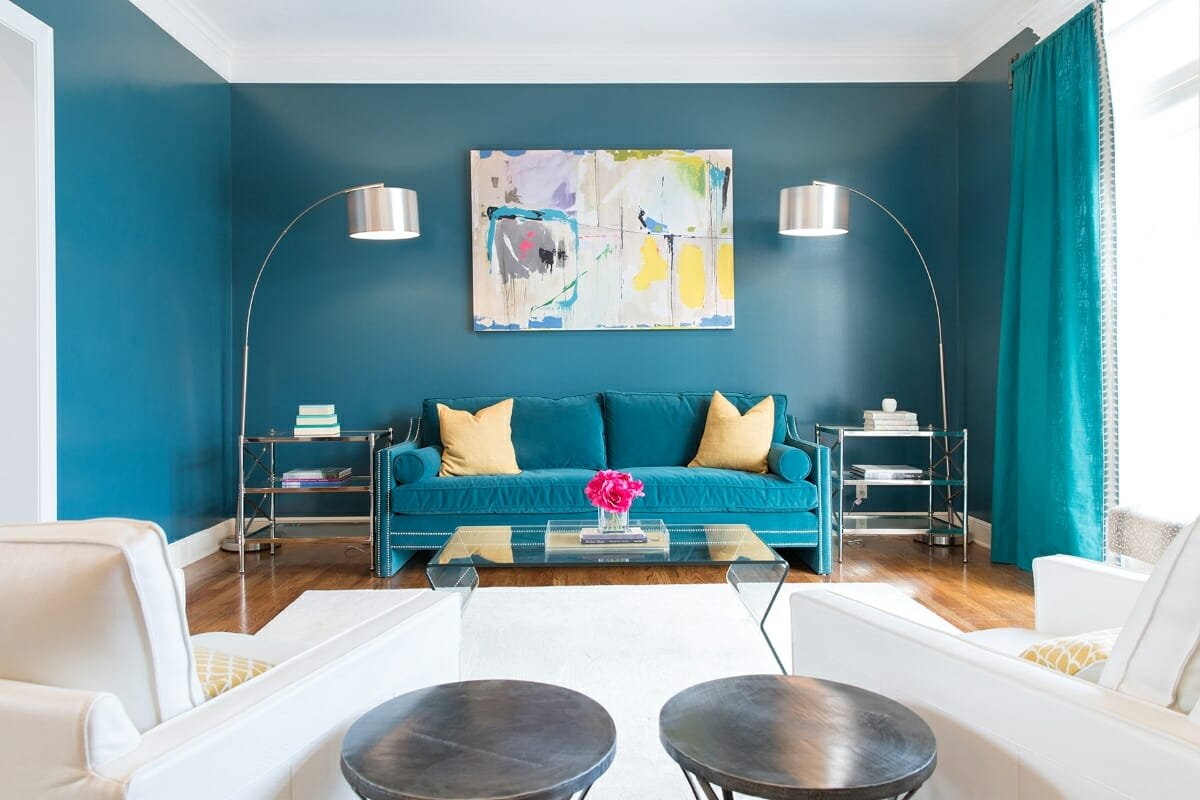 Best Kansas City interior designers Katy Cassaw