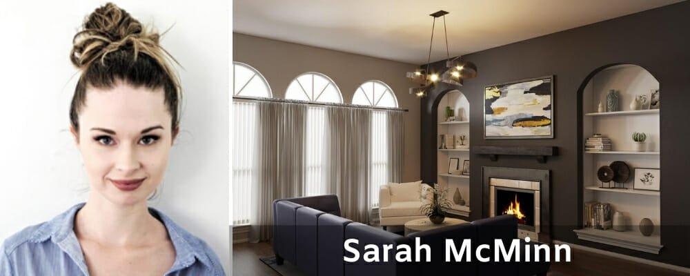 Best Kansas City interior designers Sarah McMinn