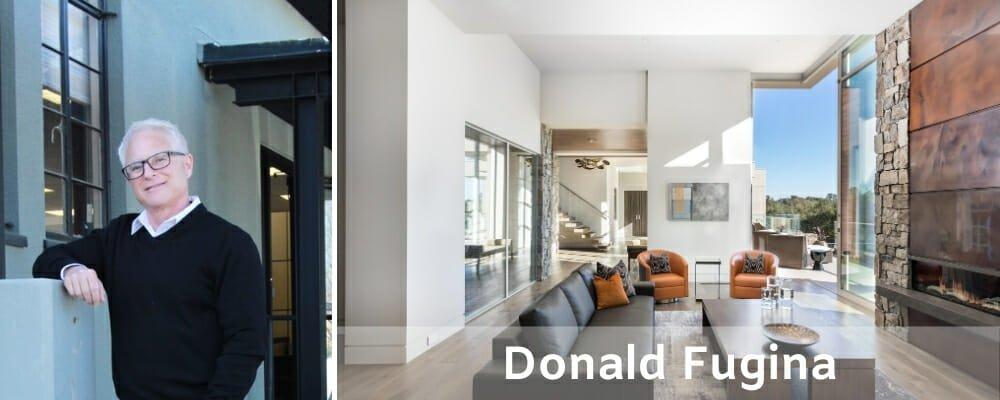 Best Sacramento Interior Design Donald Fugina
