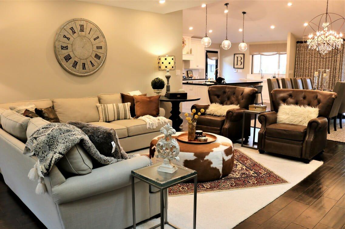 Best Sacramento Interior Design Robyn McNelly