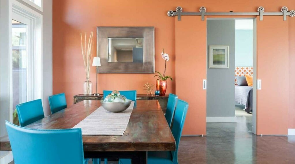 Best Sacramento Interior Designer Rebecca Ward