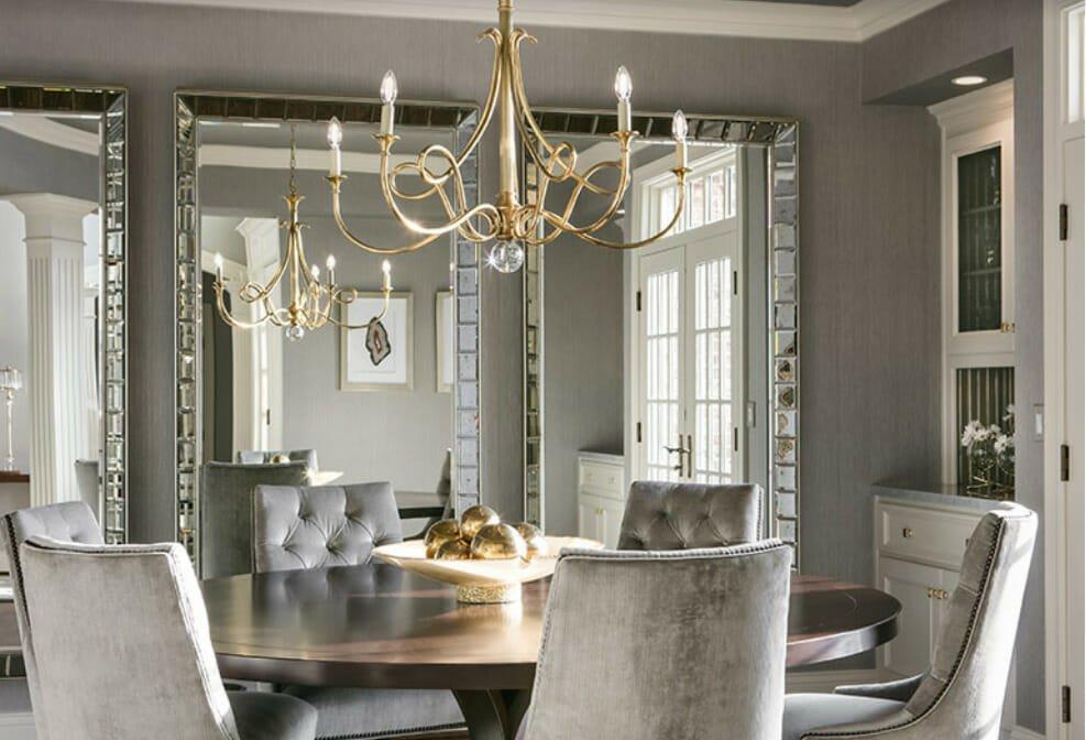 Best interior decorator Kansas City Arlene Ladegaard