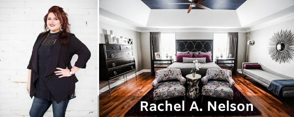 Top Detroit interior designers Rachel A Nelson