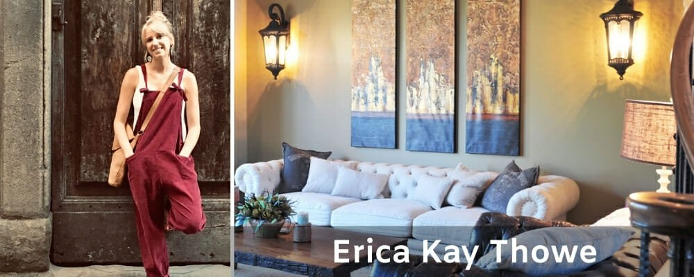 Top Kansas City interior designers Erica Kay