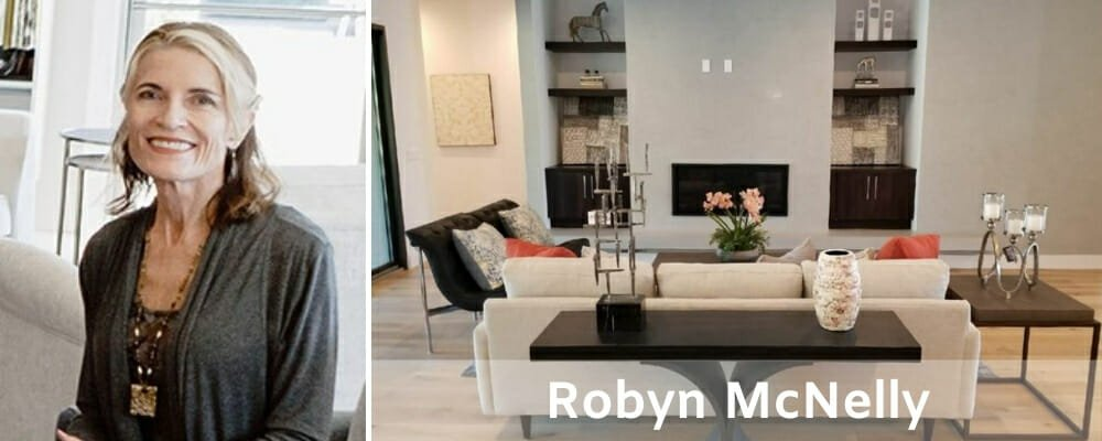 Top Sacramento Interior Design Robyn McNelly