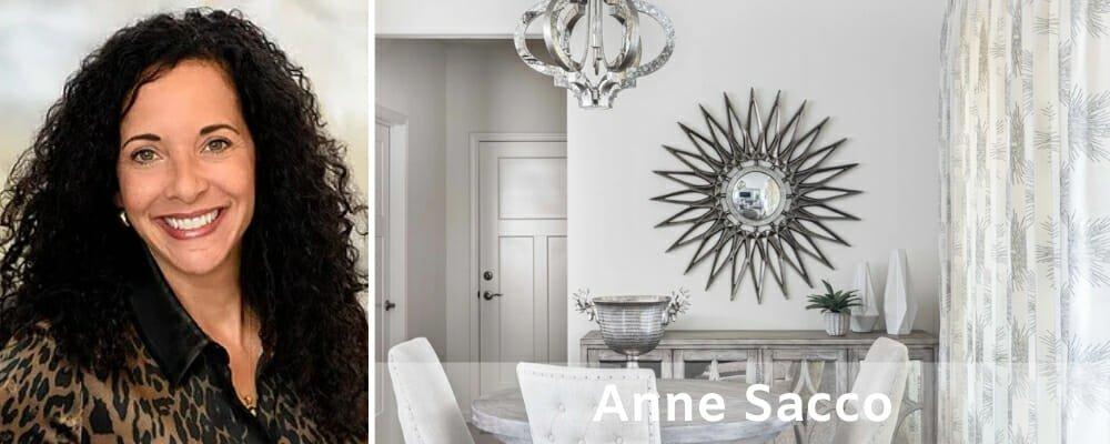 Top Sacramento Interior Designer Anne Sacco