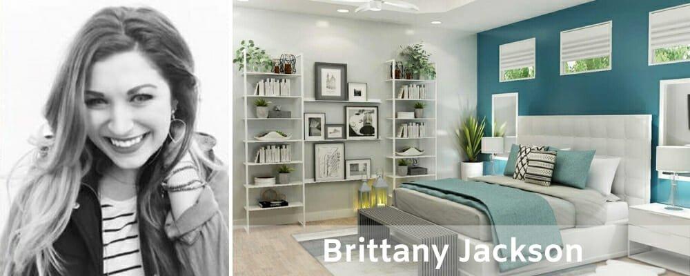 Top Sacramento Interior Designer Brittany Jackson