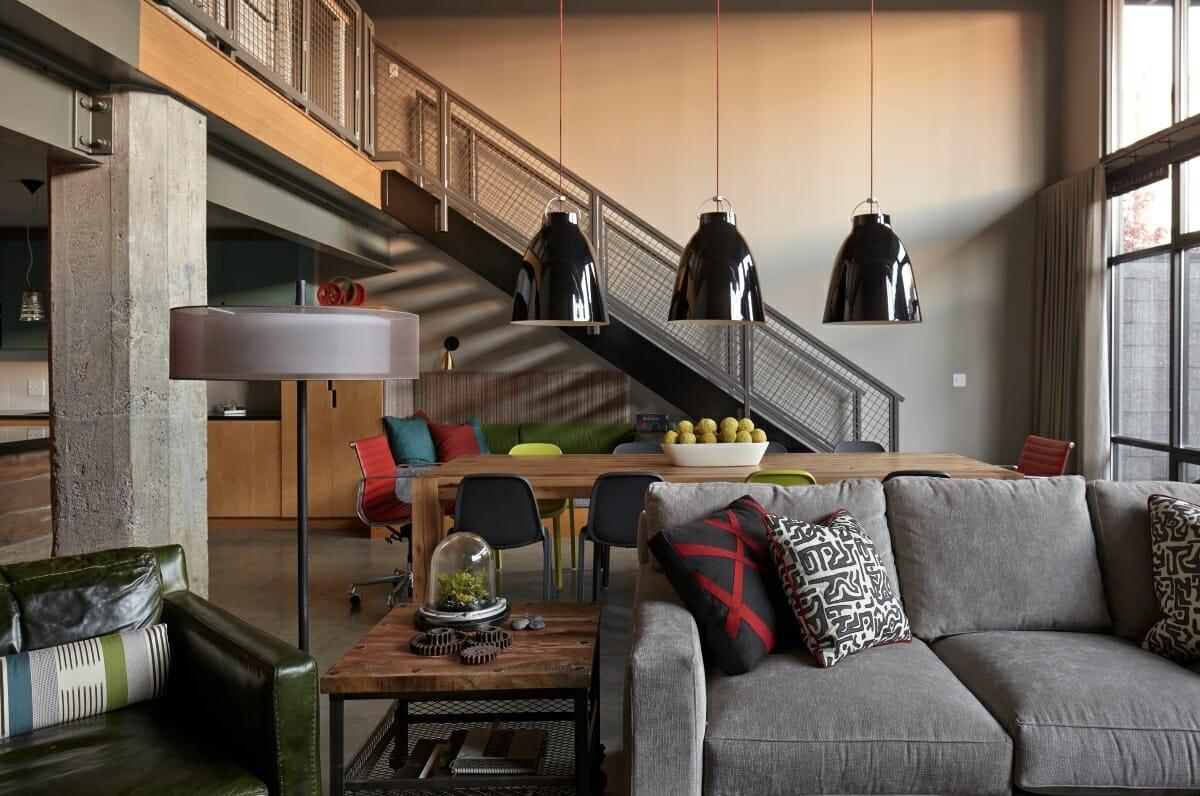 Top interior design Kansas City Lisa Schmitz