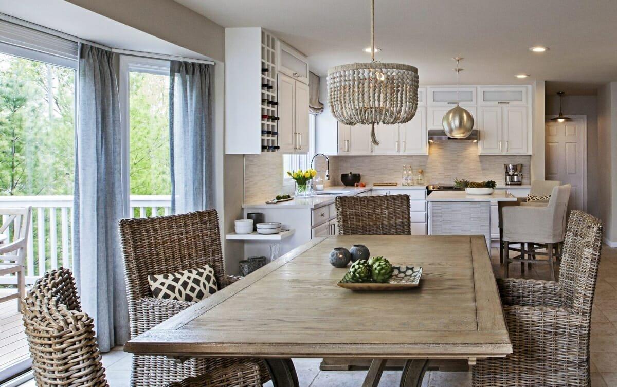 Top interior design firms Detroit Armina Kasprowicz