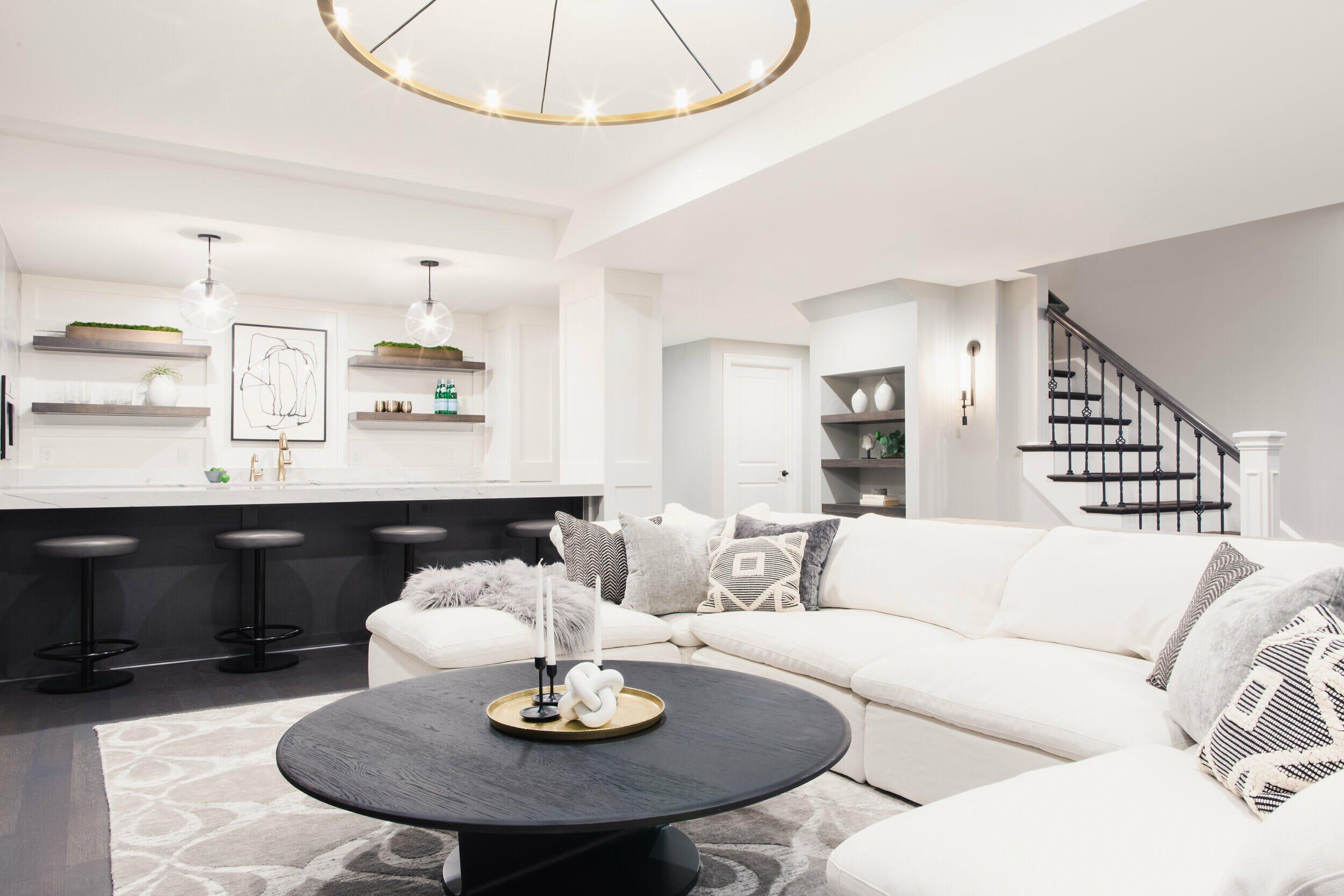 Top interior design firms Detroit Lisa Backus