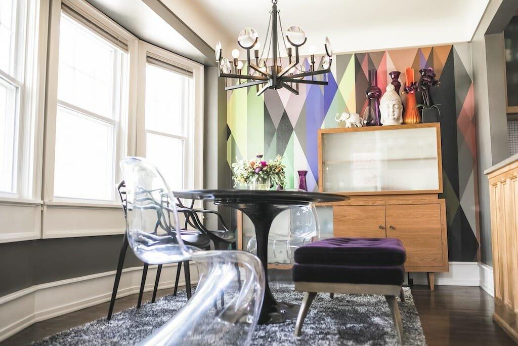 Top interior design firms Detroit Rachel A Nelson