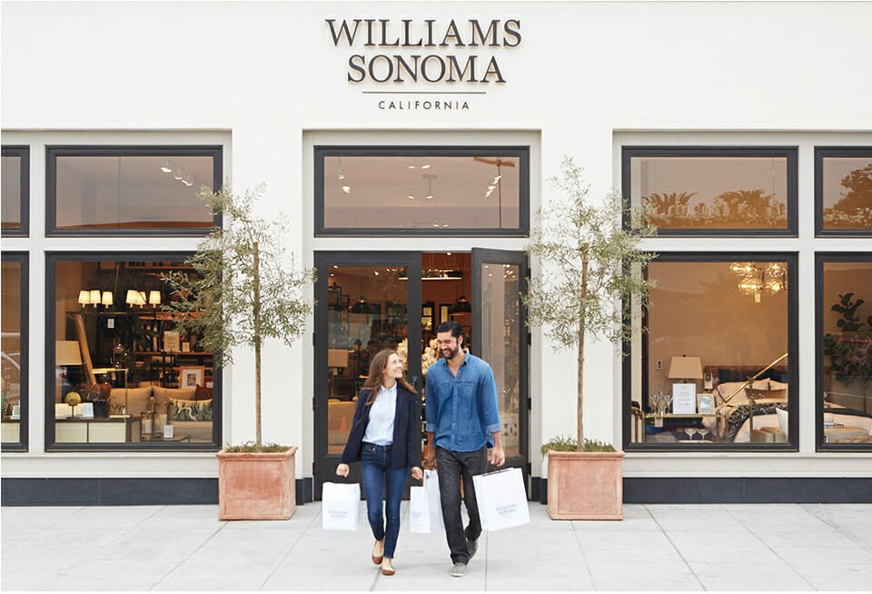 Williams Sonoma Black Friday Sales