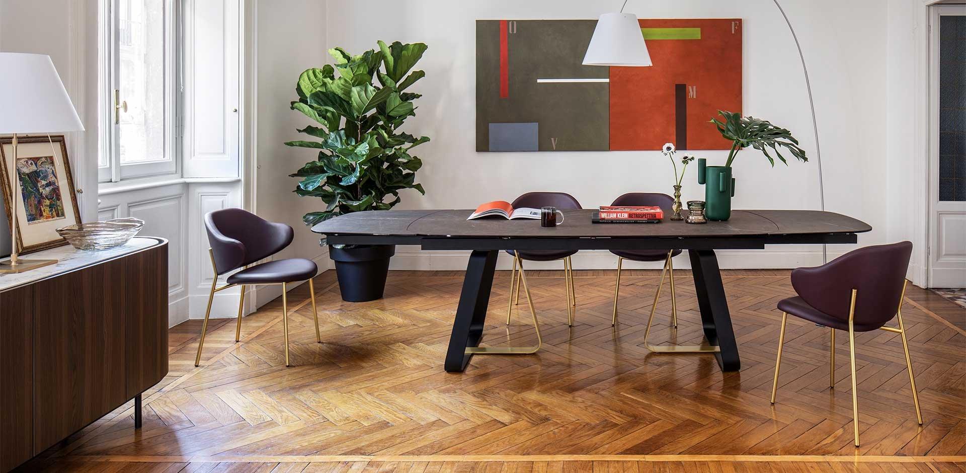 furniture store NYC - calligaris