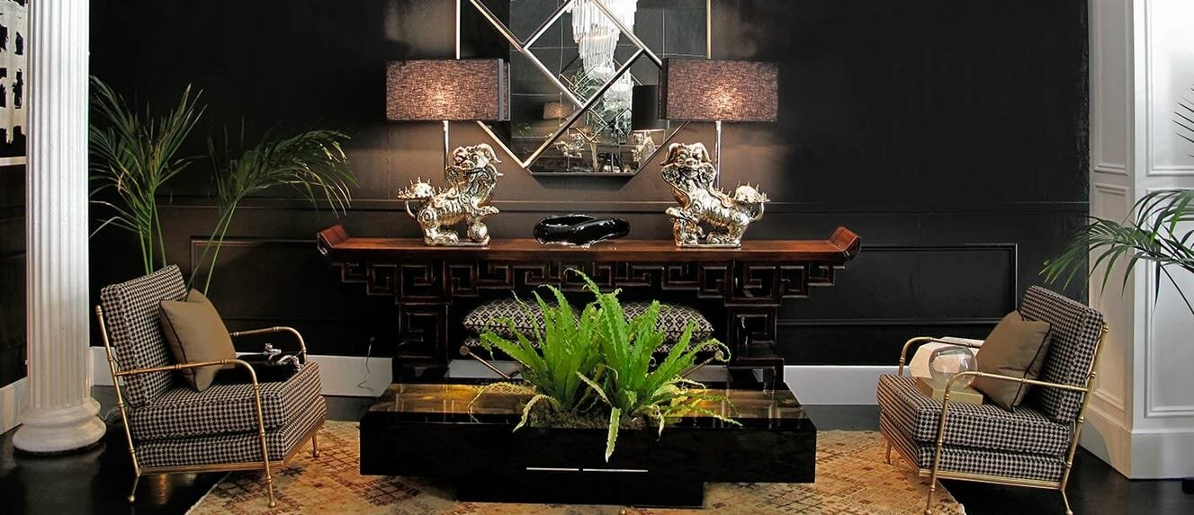 furniture store in NYC - flair home