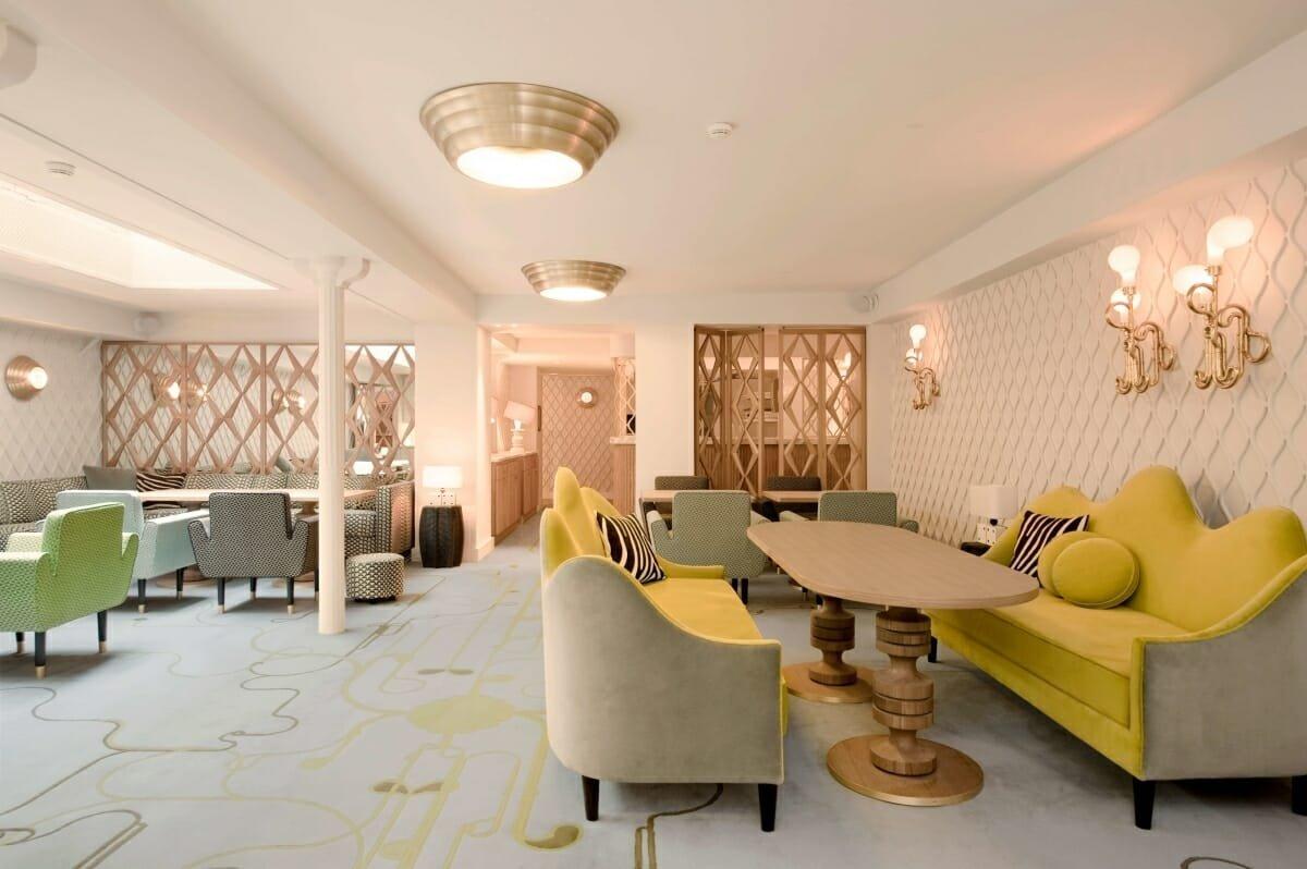 Famous Interior Decorators India Mahdavi