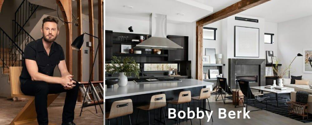 Famous Interior Designers Bobby Berk