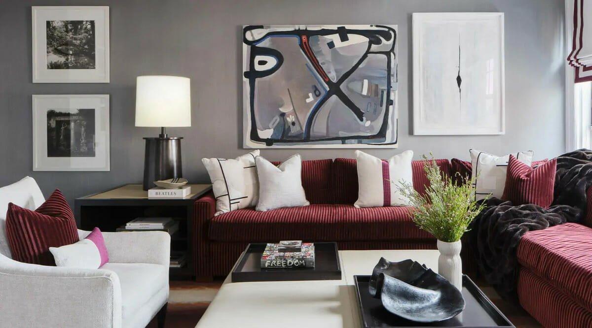 Find an interior designer near me Matt Dickamore