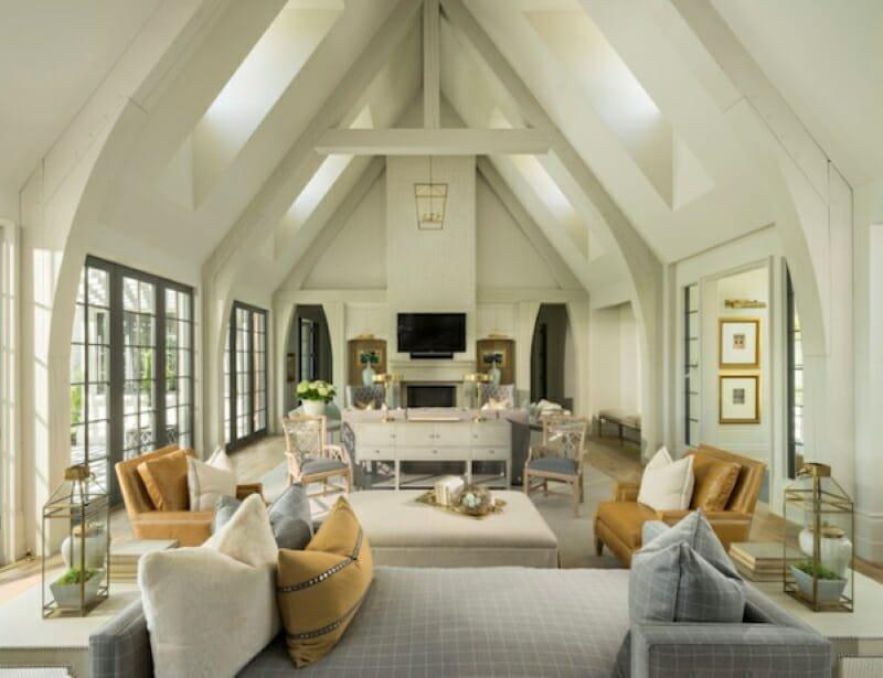 Local interior designers Kimberly Rasmussen