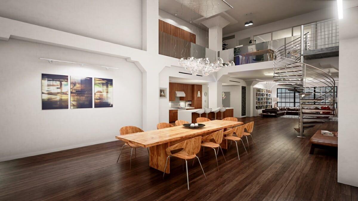 Top interior decorator Salt Lake City Amelia Rozas