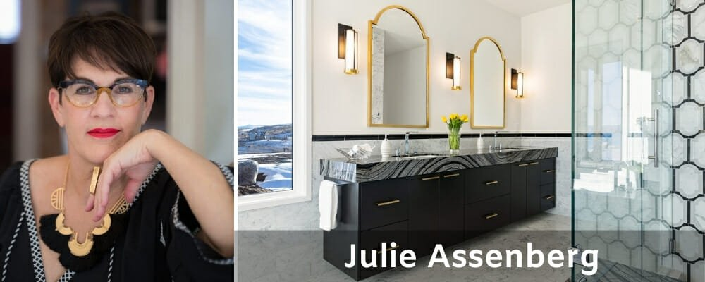 Top interior decorators Salt Lake City Julie Assenberg