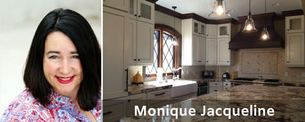 Top interior designer Salt Lake City Monique Jacqueline