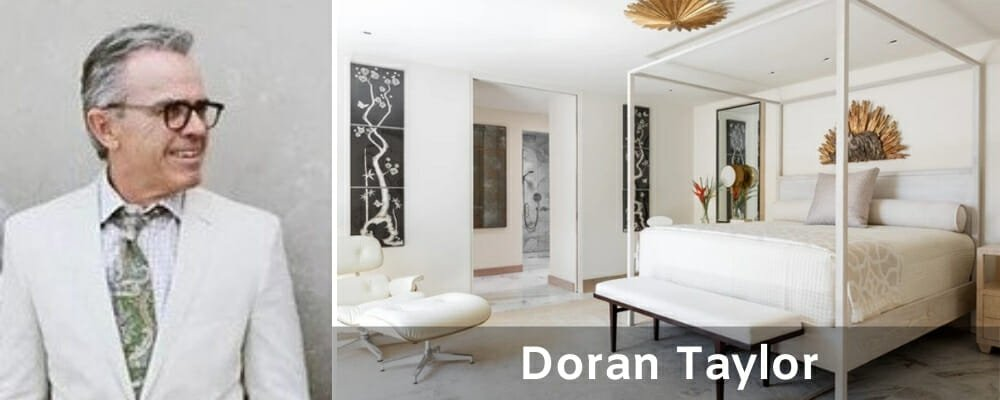 Top interior designers Salt Lake City Doran Taylor