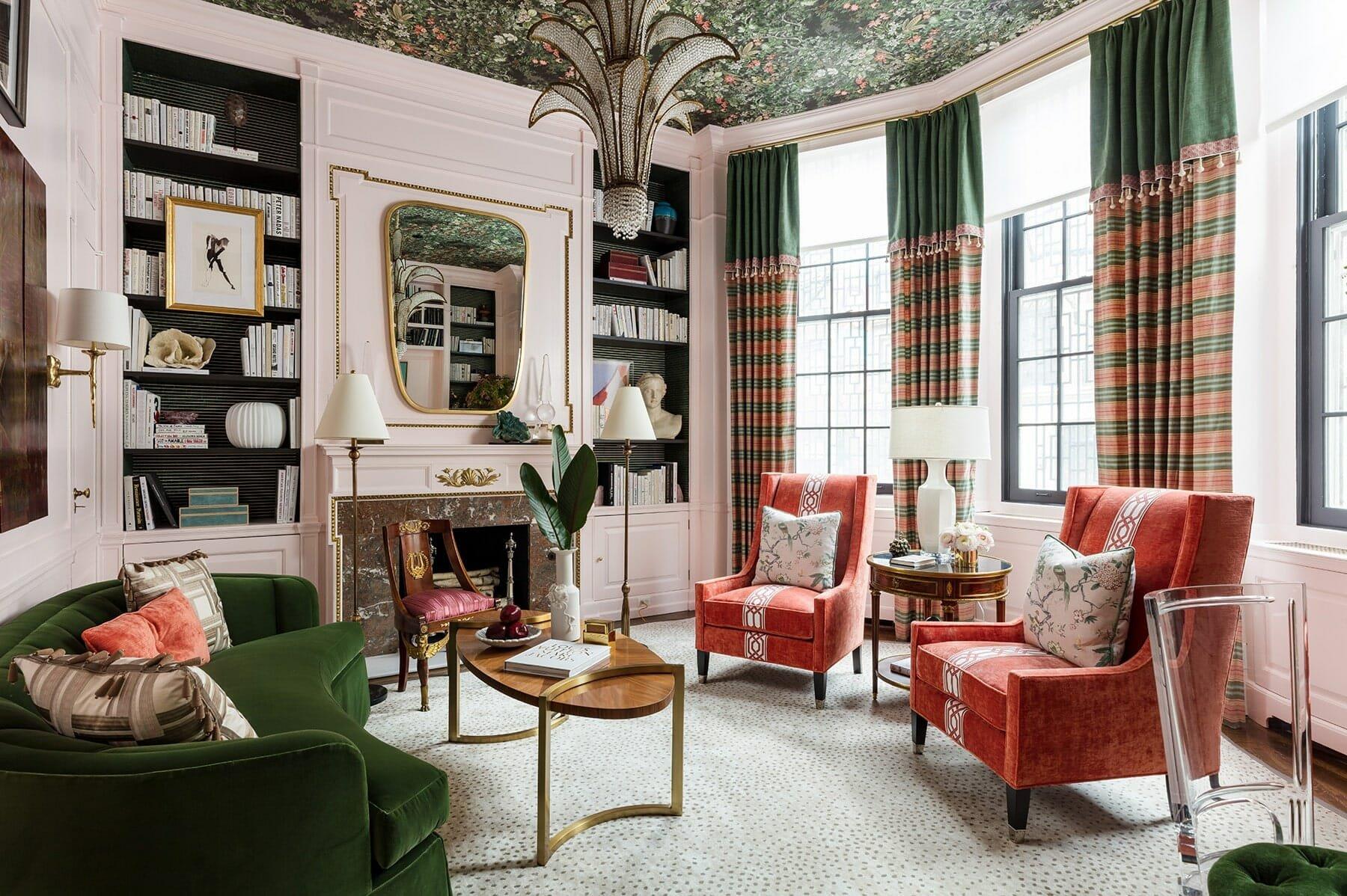 best interior design instagram corey damen jenkins