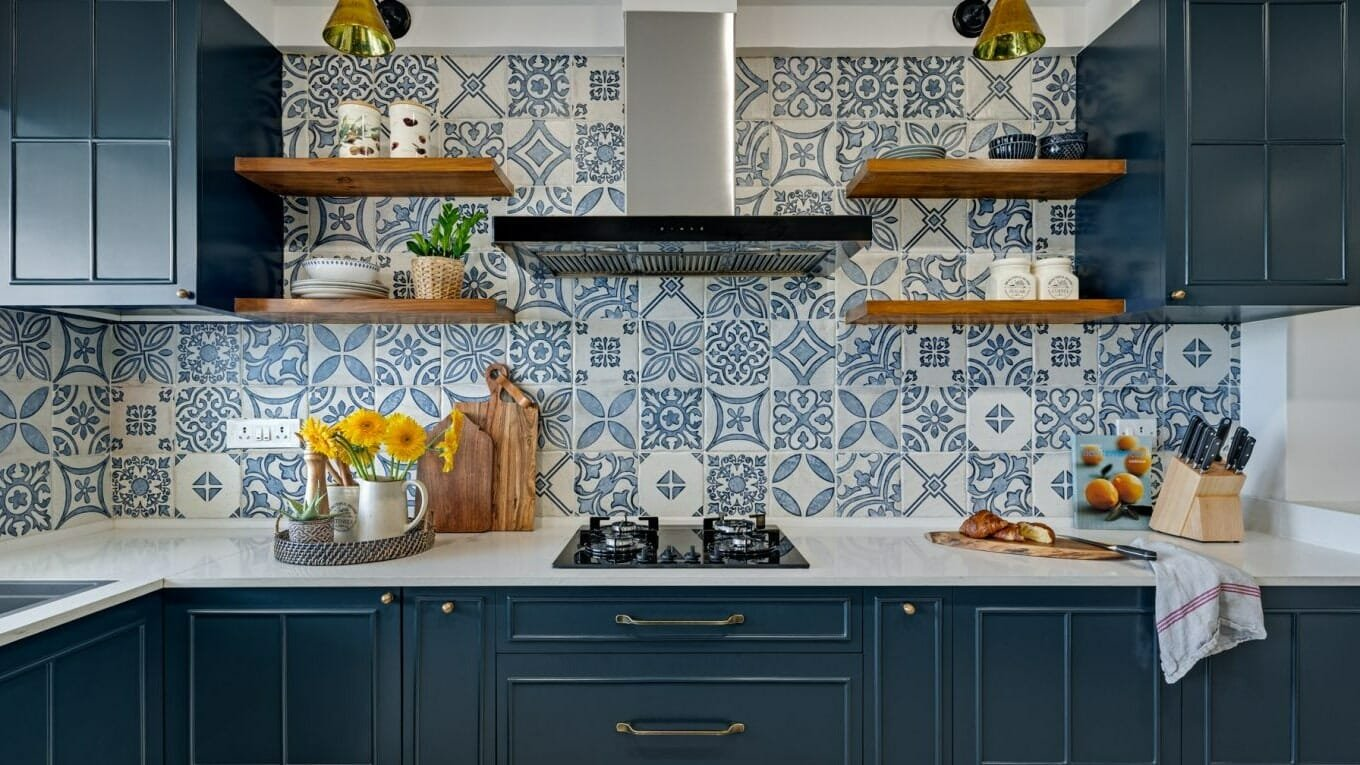 Amazing kitchen backsplash ideas