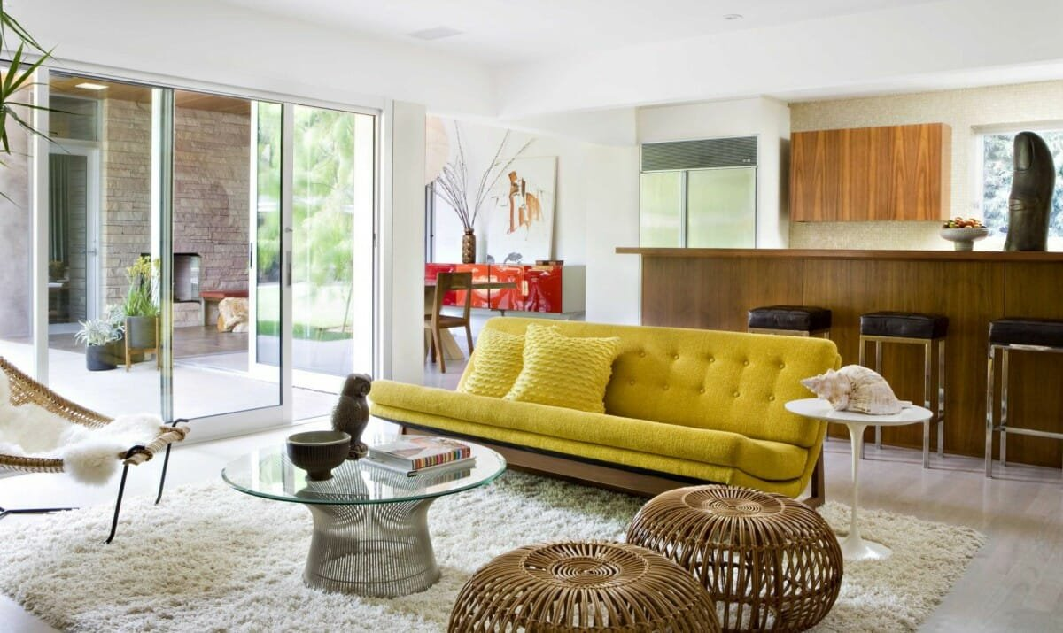 Mindful spaces by one of the top San Jose interior designers from Feng Shui Style