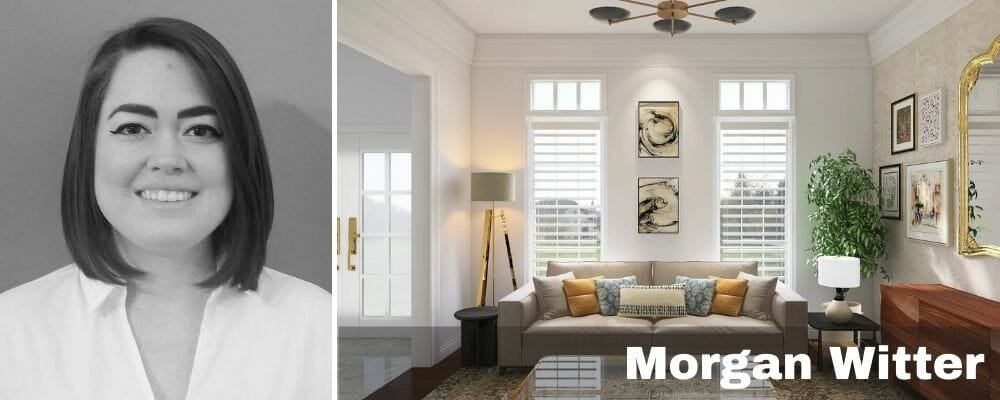 find an interior designer memphis tn morgan witter