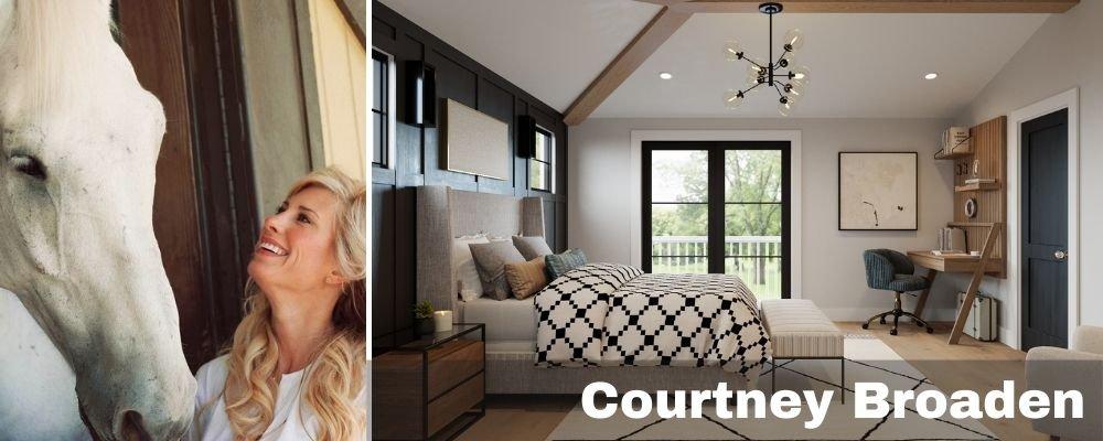 one of the top Savannah interior designers courtney b (1)