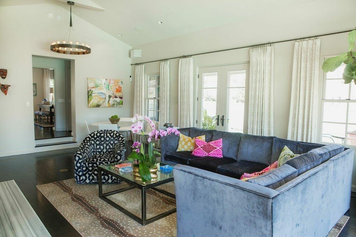 Eclectic-living-room-interior-design-San-Antonio-by-Whitney-Schones