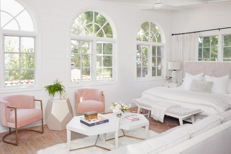 Online interior decorator's inspiration - Domino